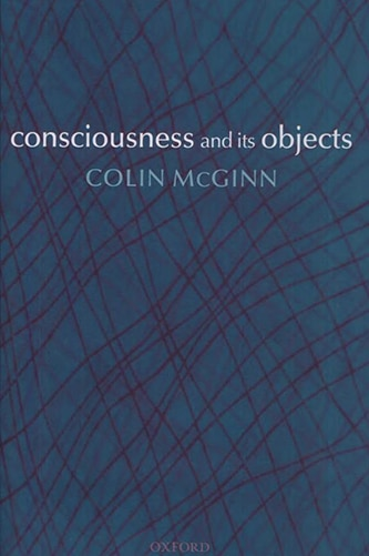 colin mcginn essay He gave me permission to share the project with daily nous  colin mcginn on  the philosophy of mexicanness — an excerpt from a 1951 essay by emilio.